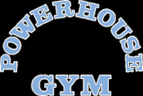 powerhouse gym mahwah logo